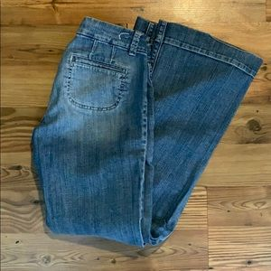 AE Wide Legs Jeans